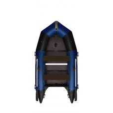 Моторная лодка килевая AQUA STAR К-350 RFD