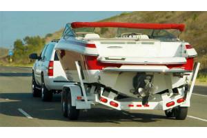 Транспортування човна