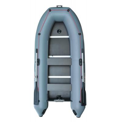 Надувная лодка Parsun 330E килевая