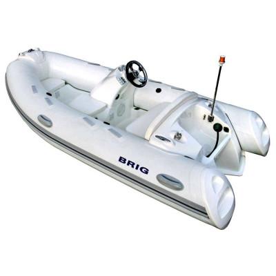 Лодка BRIG серии EAGLE E340