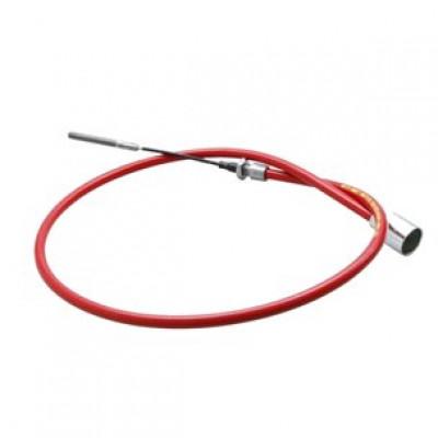 Тормозной трос для быстрого монтажа,длина 1516 мм.