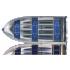 Алюминиевая лодка Linder 355 SPORTSMAN