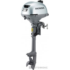 Лодочный мотор Honda BF 2.3 DH SCHU