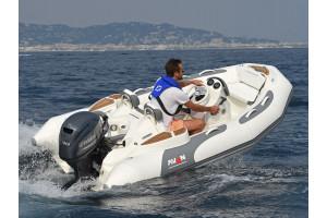 Як доглядати за надувним човном