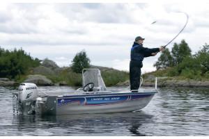 Алюминиевые лодки - краткий гид