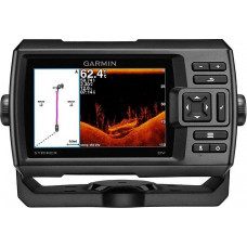 Эхолот  GARMIN Striker 5cv CHIRP