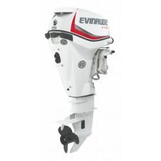 Лодочный мотор Evinrude E25 DRS