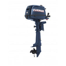 Лодочный мотор Evinrude E 4 R4