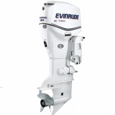 Лодочный мотор Evinrude E90 DSL