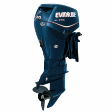 Лодочный мотор Evinrude E60 DSL