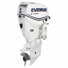 Лодочный мотор Evinrude E115 DSL