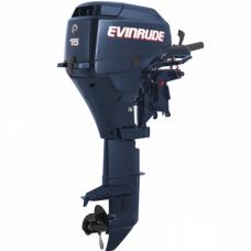 Лодочный мотор Evinrude E 15 R4