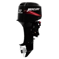 Лодочный мотор Mercury 50 ЕO 2-х тактный