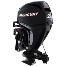 Водомётный лодочный мотор Mercury  Jet 25 ML 2-х тактный