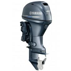Лодочный мотор Yamaha F 40 FETS