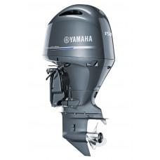 Лодочный мотор Yamaha F 150 DETL