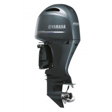 Лодочный мотор Yamaha F 200 FETX