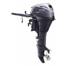 Лодочный мотор Yamaha F 20 BMHS