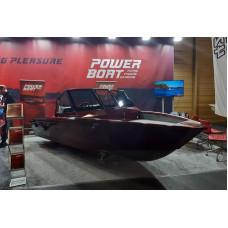 Алюминиевый катер PowerBoat 500