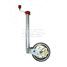 Опорное колесо AL-KO 300 кг с указателем нагрузки