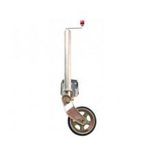 Опорное колесо AL-KO 500 кг. автоматическое с удлиненным штоком