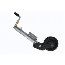 Опорное колесо AL-KO 800 кг автоматическое
