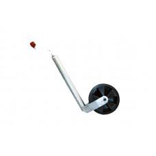 Опорное колесо AL-KO PLUS 150 кг (пластиковый диск)