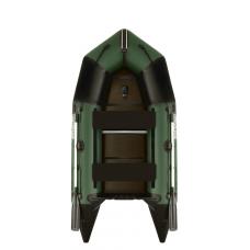 Моторная лодка килевая AQUA STAR С-310 RFD