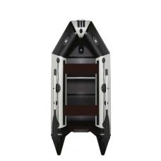 Моторная лодка килевая AQUA STAR D-275 RFD