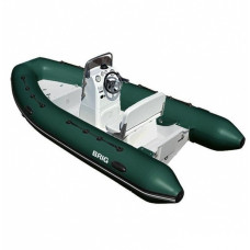 Надувная лодка Brig Falcon Riders F400 Deluxe