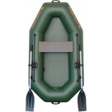 Надувная гребная лодка Kolibri K-190
