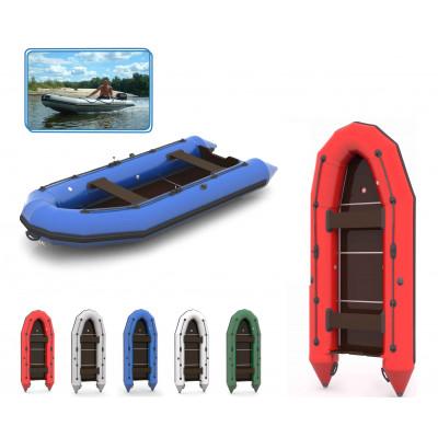 Надувная лодка Energy D 340