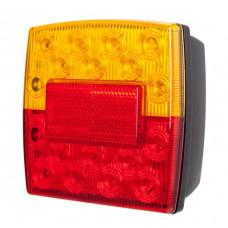 Фонарь комбинированный Roadvision's задний, с/диод серии 180