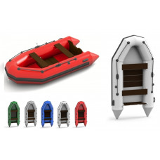 Надувная лодка Energy B 280