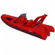 Лодка RIB BRIG серии EAGLE **E650L