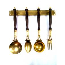 Декоративный кухоний набор