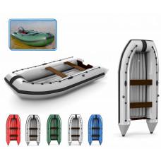 Надувная лодка Energy N 370
