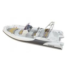 Надувная лодка GRAND Golden Line G580