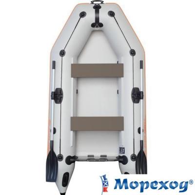 Надувная лодка Kolibri КМ-280