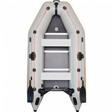 Надувная лодка Kolibri КМ-300Д