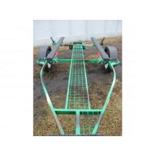 Прицеп для перевозки резиновых лодок (ПВХ) до 4,2 м 46PL1106