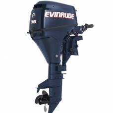 Лодочный мотор Evinrude E 10 R4