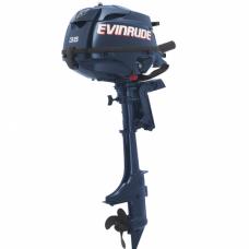 Лодочный мотор Evinrude E 3 R4