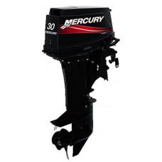 Лодочный мотор Mercury 30 M 2-х тактный