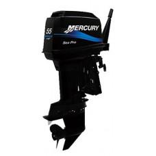 Лодочный мотор Mercury 55 SEAPRO 2-х тактный