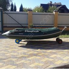 Тележка для лодки ТЛ1
