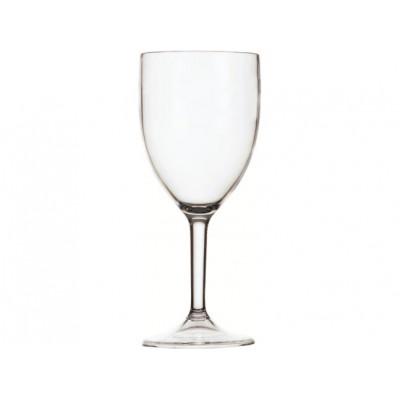 PARTY бокалы для вина, без надписей набор 6 шт.
