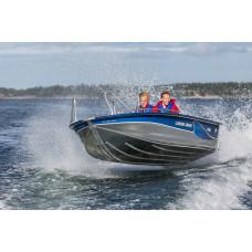 Алюминиевая лодка Arkip 460