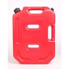 Бак дополнительный 5 литров, пластик