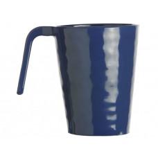HARMONY кухоль з ручкою, колір синій, набір 6 шт.